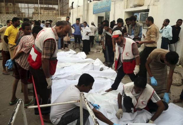 Who hit Hodeidah? Question marks surround culprit of deadly Yemen attack