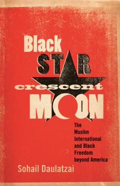 Black Star, Crescent Moon by Sohail Dualatzai