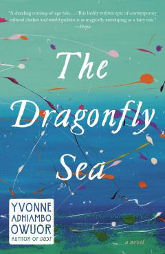 The Dragonfly Sea, by Yvonne Adhiambo Owuor