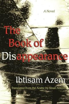 The book of disappearance