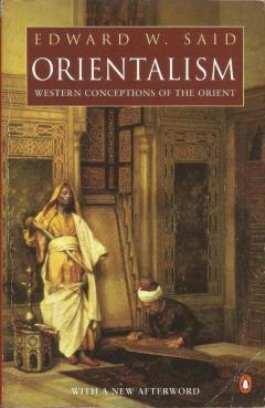 Forty years of Orientalism, an eternity to go
