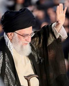 Economic war: Irans Khamenei calls for action against financial crimes