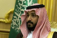 Saudi Prince Alwaleed's brother freed amid Khashoggi pressure: Reports