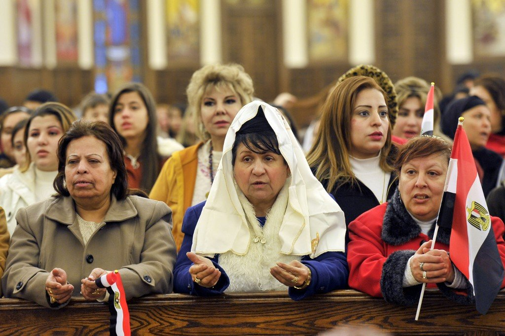Coptic Orthodox Christmas